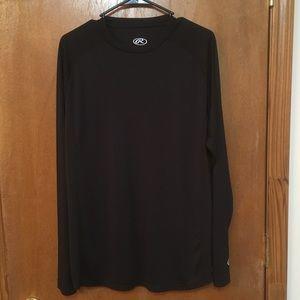 Rawlings long sleeve shirt